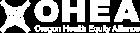 Logo for Oregon Health Equity Alliance